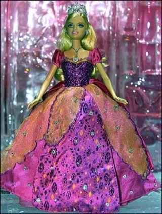Οι πιο ακριβές Barbie Dolls στον κόσμο  3cb38739f5b